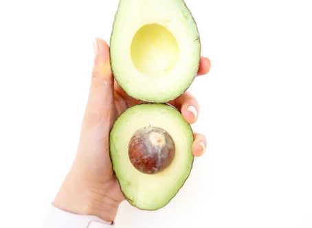 You Need Healthy Fats- Here's WHY and HOW:
