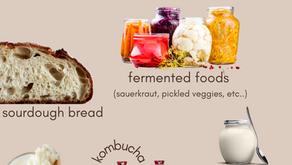Understanding Probiotics (& Where to Find Them!)