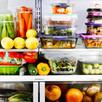 LIVE Meal Prep Tutorial + Grocery List!