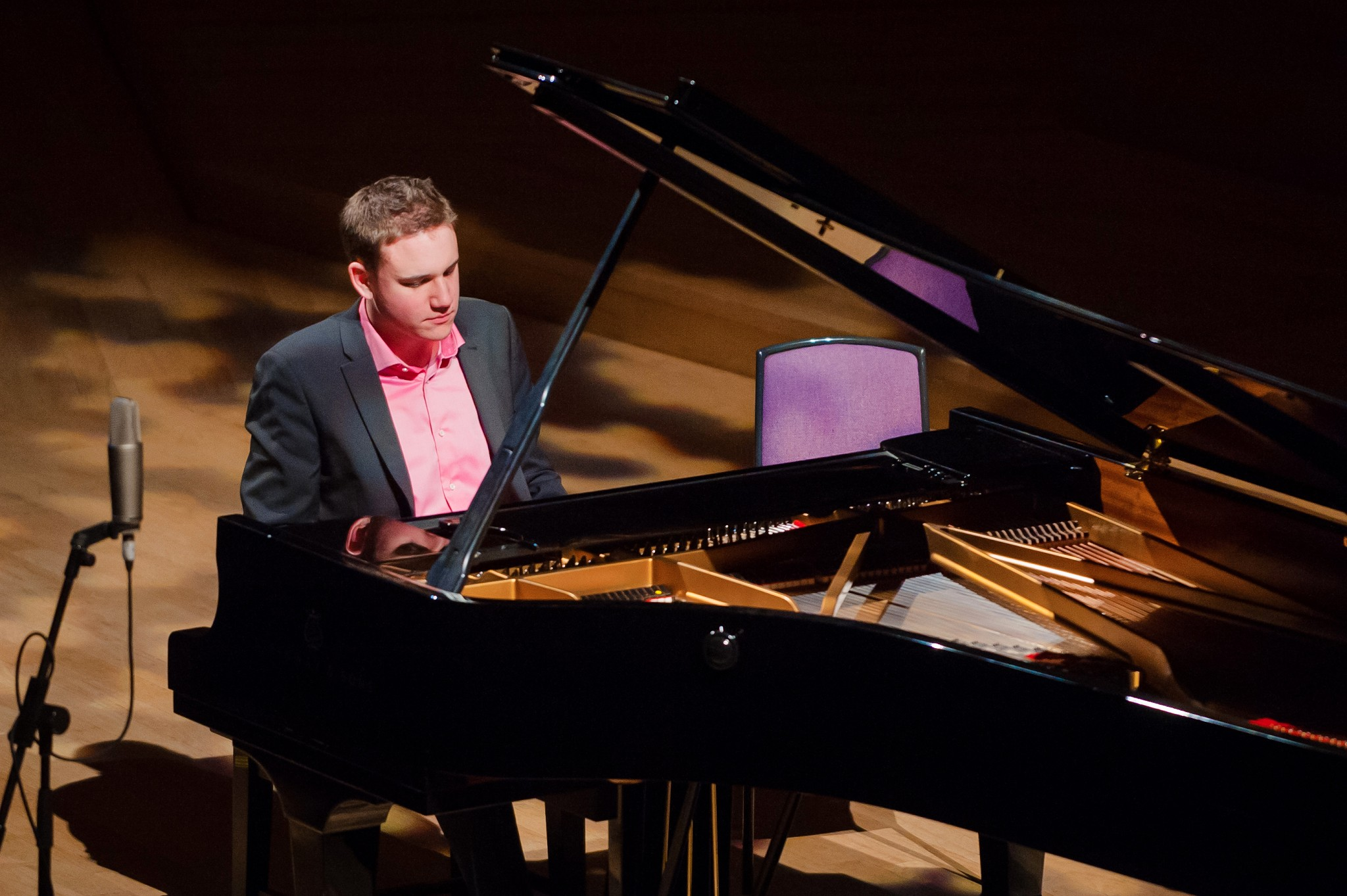 Reflections of Debussy Festival 2012