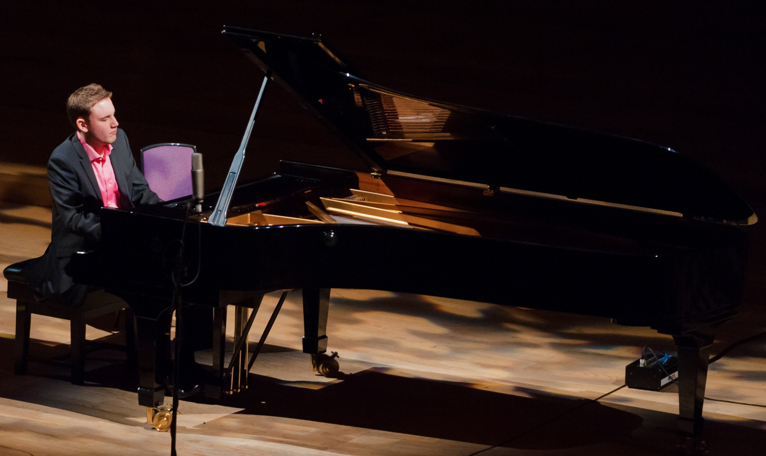 Reflections of Debussy Festival