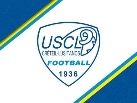 Football : L'USCL à nouveau touchée par la Covid-19...