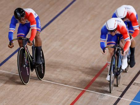 Cyclisme : La France en course pour une médaille !