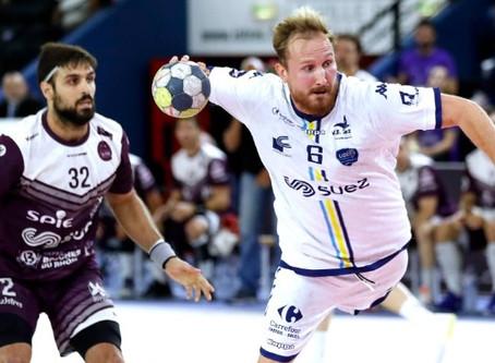 Handball : Une reprise reportée
