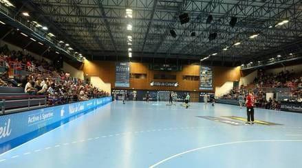 Handball : La Coupe de France à Créteil !