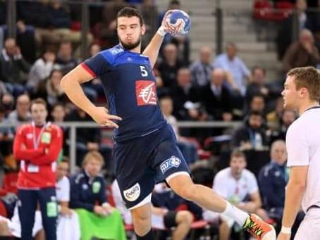Handball : Nedim Remili de retour à la maison !