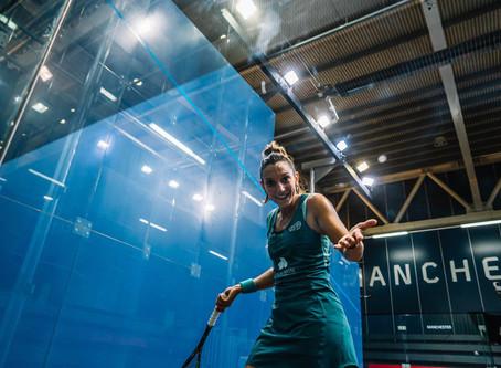 Squash : Retour en trombe !