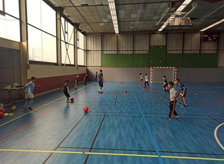 Futsal : C'est la reprise !