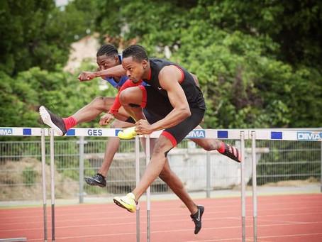 Athlétisme : Bascou retrouve des couleurs !