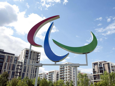 Préparez-vous pour les Jeux Paralympiques !