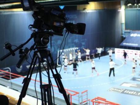 Handball : Créteil / PSG sur FR3 IDF !
