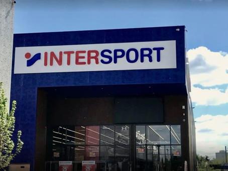 Partenariat : Intersport s'adapte !