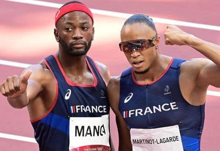 Athlétisme : Aurel Manga prend rendez-vous pour 2024 !