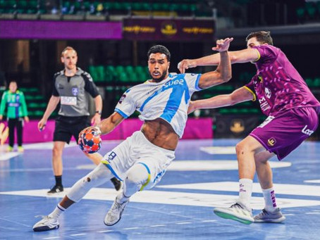 Handball : Encore et toujours des regrets !