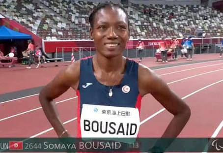 Athlétisme : Bousaïd en finale du 1500m !