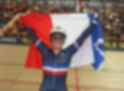 US Créteil, champions, Jeux Olympiques