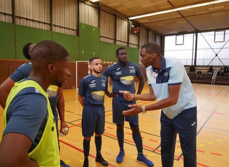 Futsal : Choc en vue !