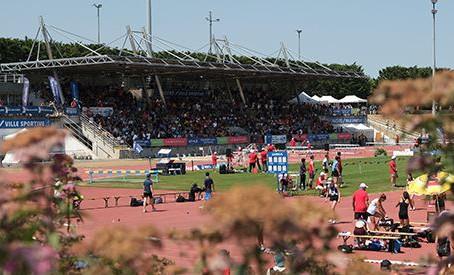 Athlétisme : Les France en juge de paix ?