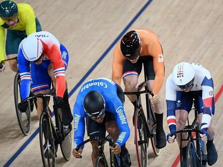 Cyclisme : Pas de finale pour Rayan Helal...