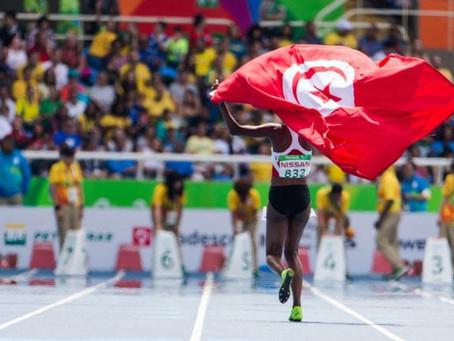 Athlétisme : Phénoménale Soumaya !