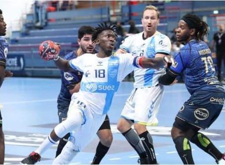 Handball : Créteil enchaîne !