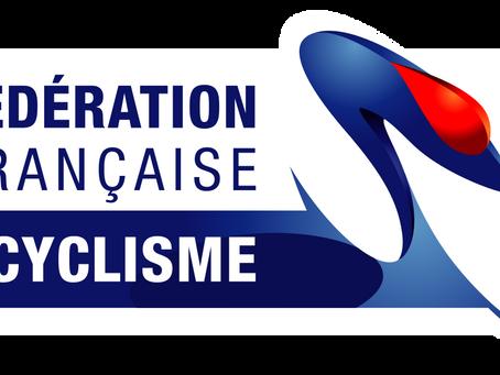 Cyclisme : Annulation des championnats de France
