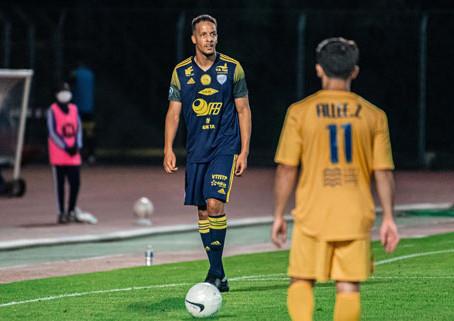 Football : Créteil défie Bastia !