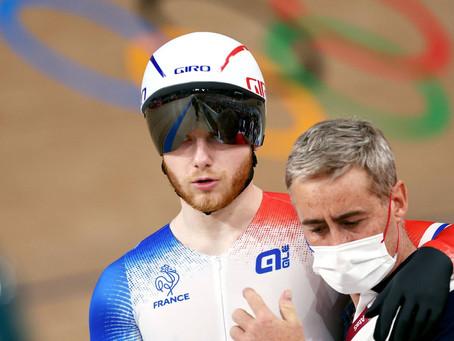 Cyclisme : Vigier et Helal la jouent solo...