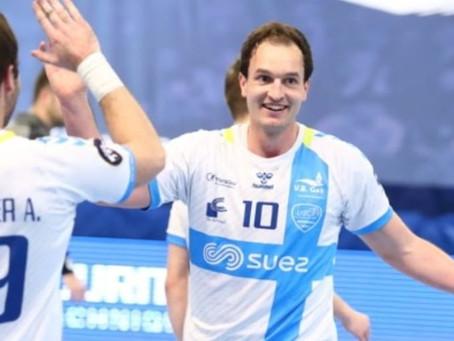 Handball : Créteil retrouve le sourire !
