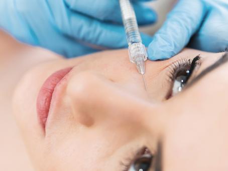 Under Eye and Tear Trough Treatment Options