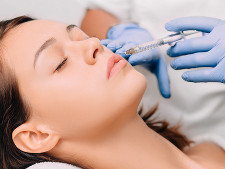Minimizing Discomfort in Medical Spa Treatments