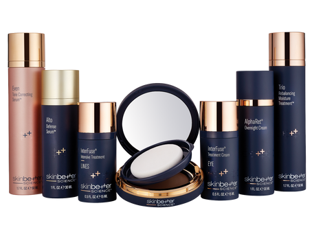 New to Coco Med Spa, Skinbetter Science® Award Winning Clinical Skincare