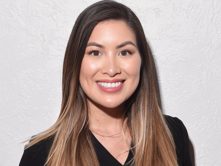 Congratulations to Amy Nguyen, APRN, New Evolus Trainer and Specialist!