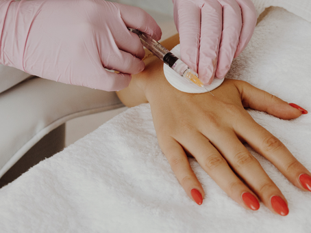 Hand Rejuvenation 101: Everything You Need To Know