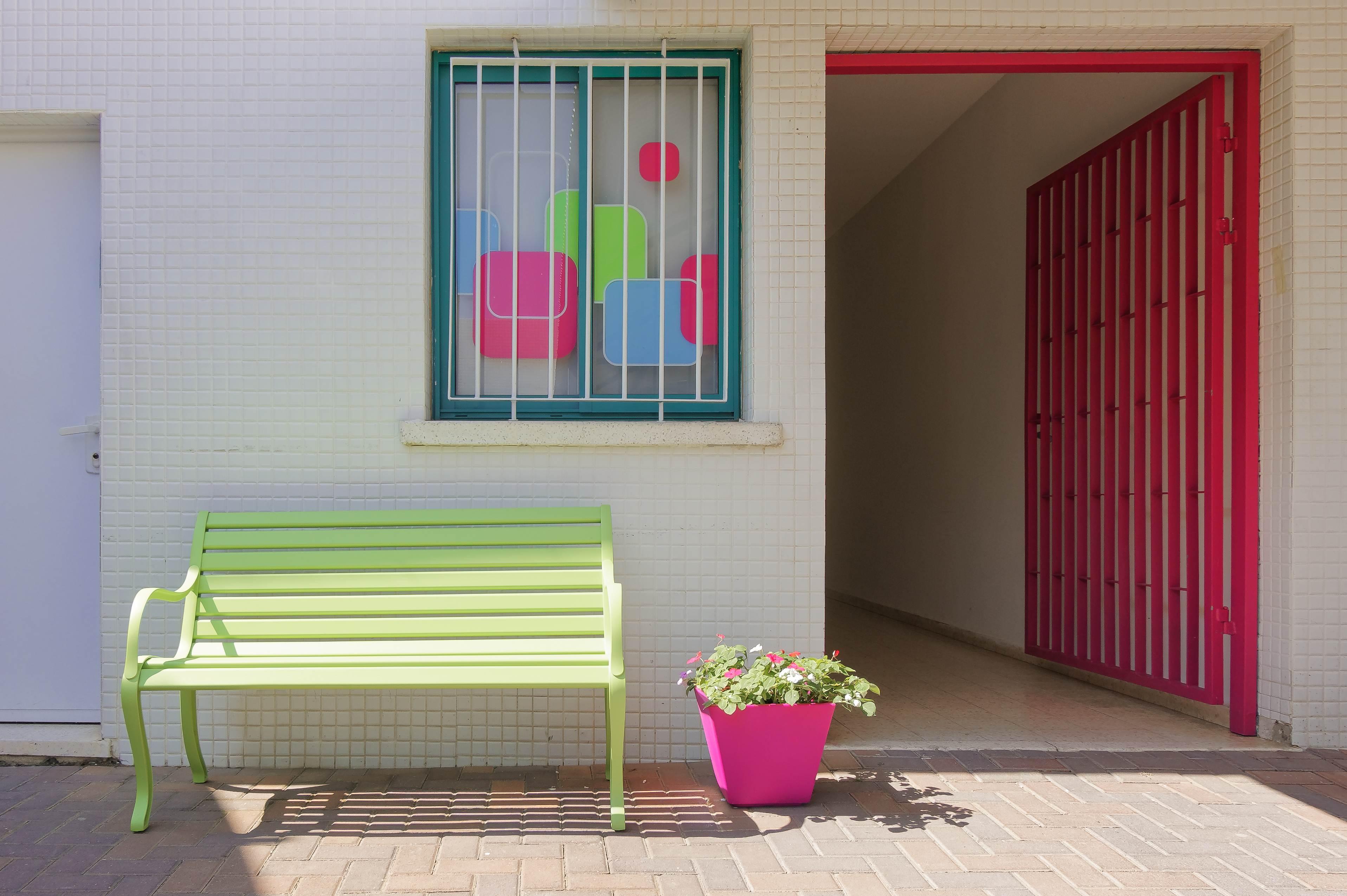 עיצוב מרחב ציבורי
