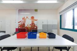 עיצוב מרחב עבודה