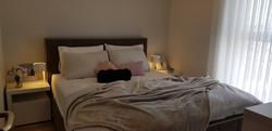 עיצוב חדר שינה סיגל סיוון ידוב