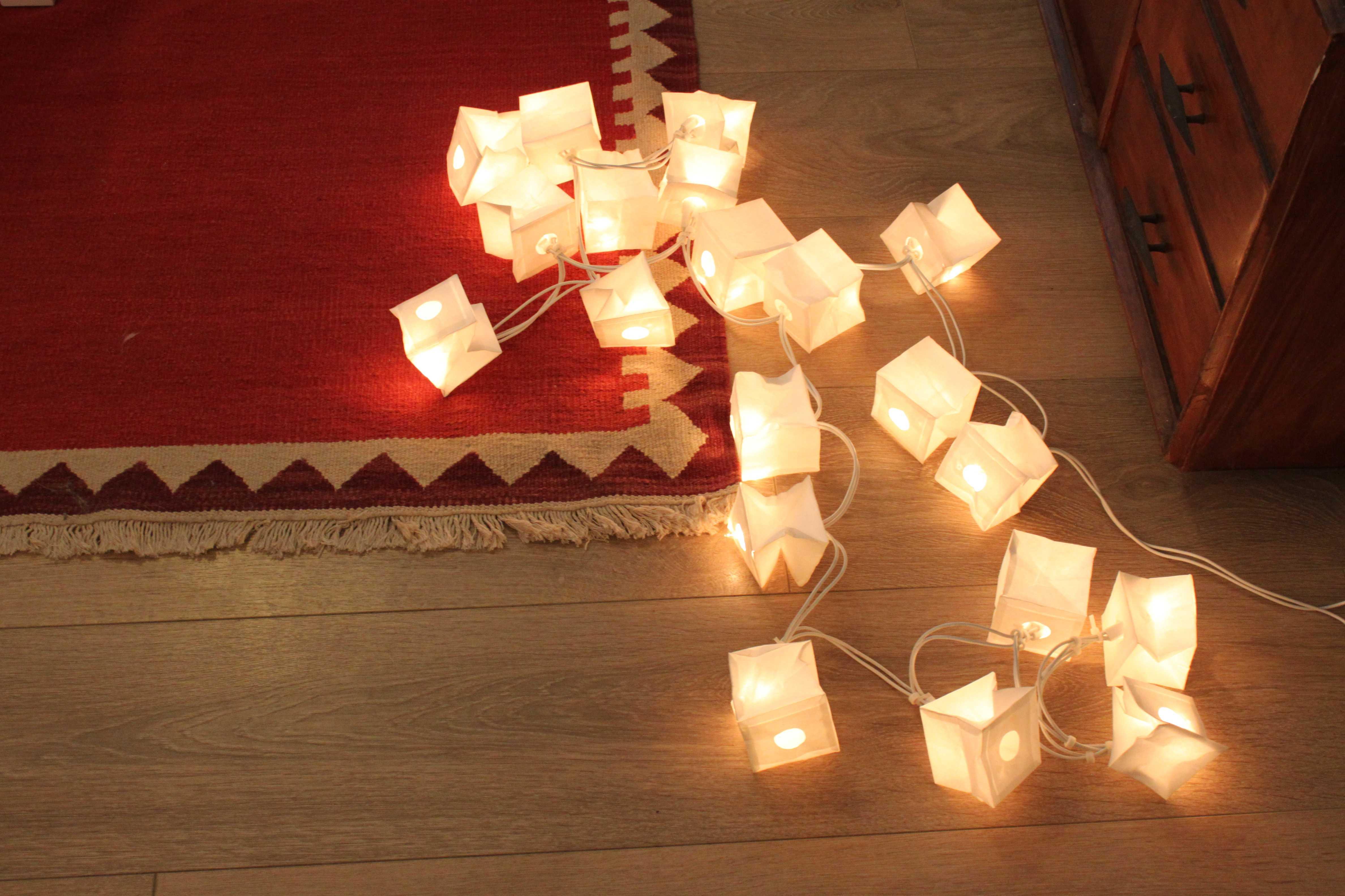 תאורת רצפה
