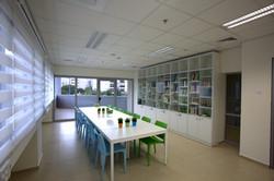 תכנון ועיצוב ספרייה
