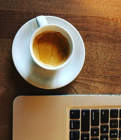 espresso, double shot, macchiato