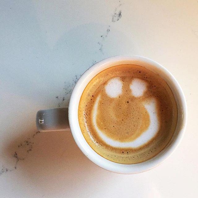 happy, espresso, coffee, macchiato