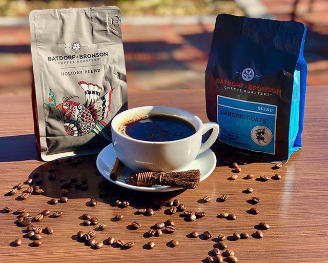 batdorf, bronson, coffee, retail