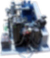 Quincy Compressor Top