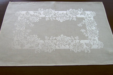 Chrysanthemum - Placemats