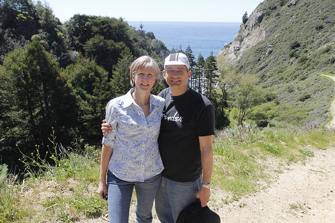 Tabletop Alchemists, Lisa and Ron vanHuuksloot, SF, Bay Area, Floral Designer