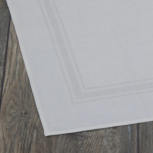 Fine Scroll - Tablecloth
