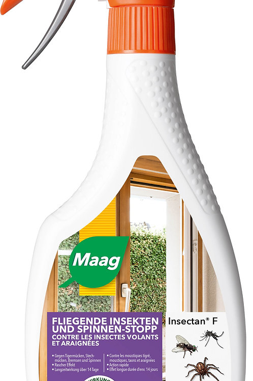 Maag Insectan Spray F gegen fliegende Insekten 500 ml