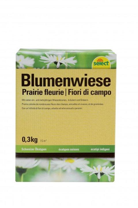 Blumenwiese, 0.3 kg