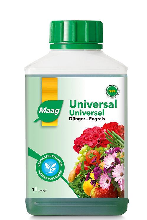 Maag Universal Dünger 1 l