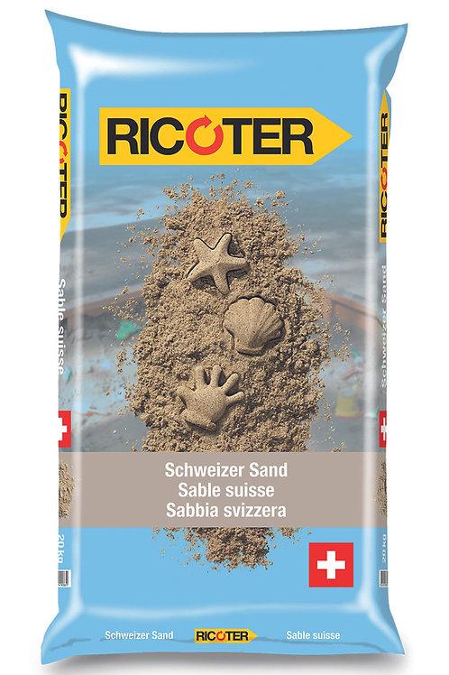 Schweizer Sand, 20 kg